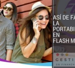 Flash Mobile Portabilidad