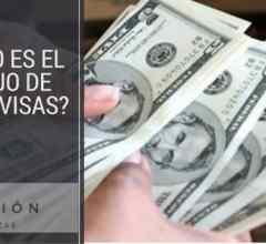 Manejo de divisas
