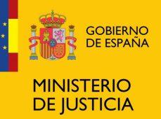 Resultado de imagen de MINISTERIO DE JUSTICIA.GOB