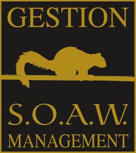 Gestion S.O.A.W. | Logo