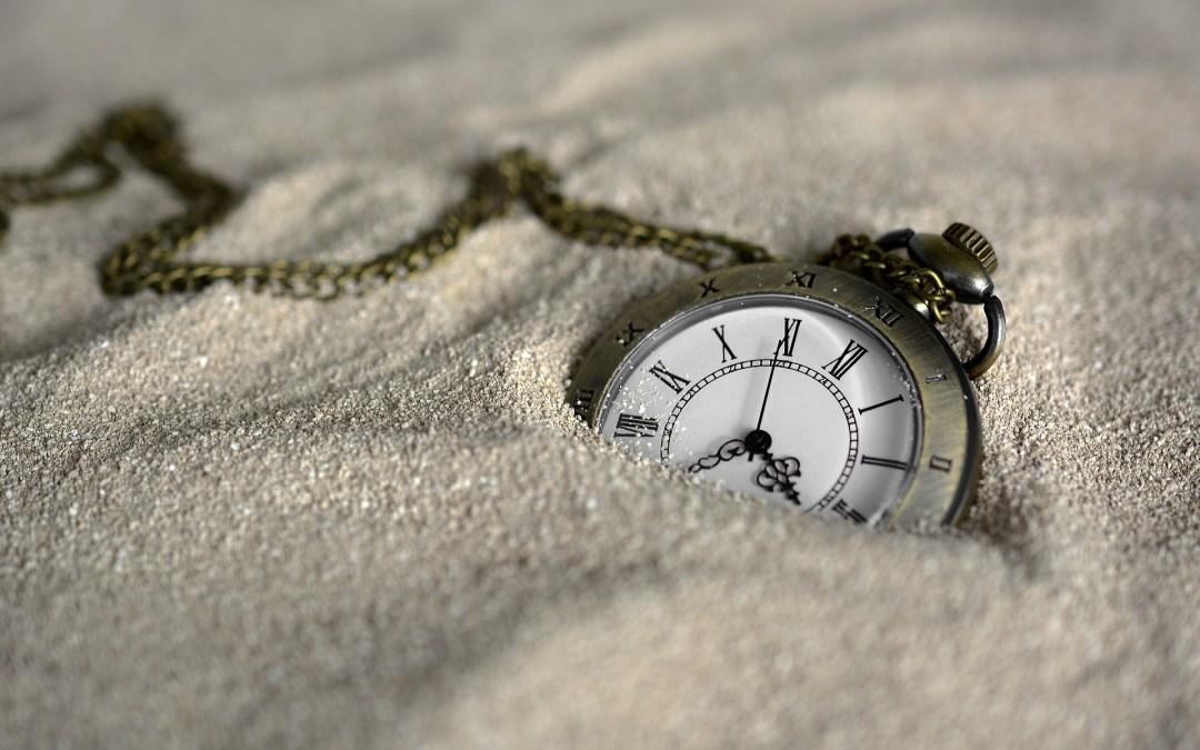 """El """"No tengo tiempo"""""""