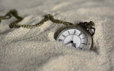El «No tengo tiempo»