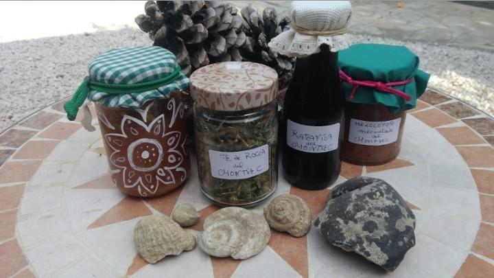Esencias del Montsec