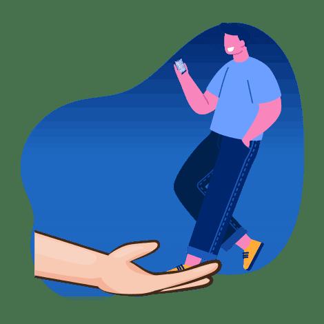 ignorare-un-narcisista