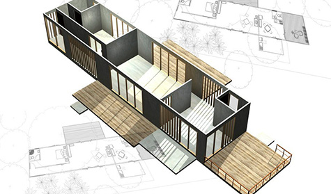 Proyectos de viviendas unifamiliares