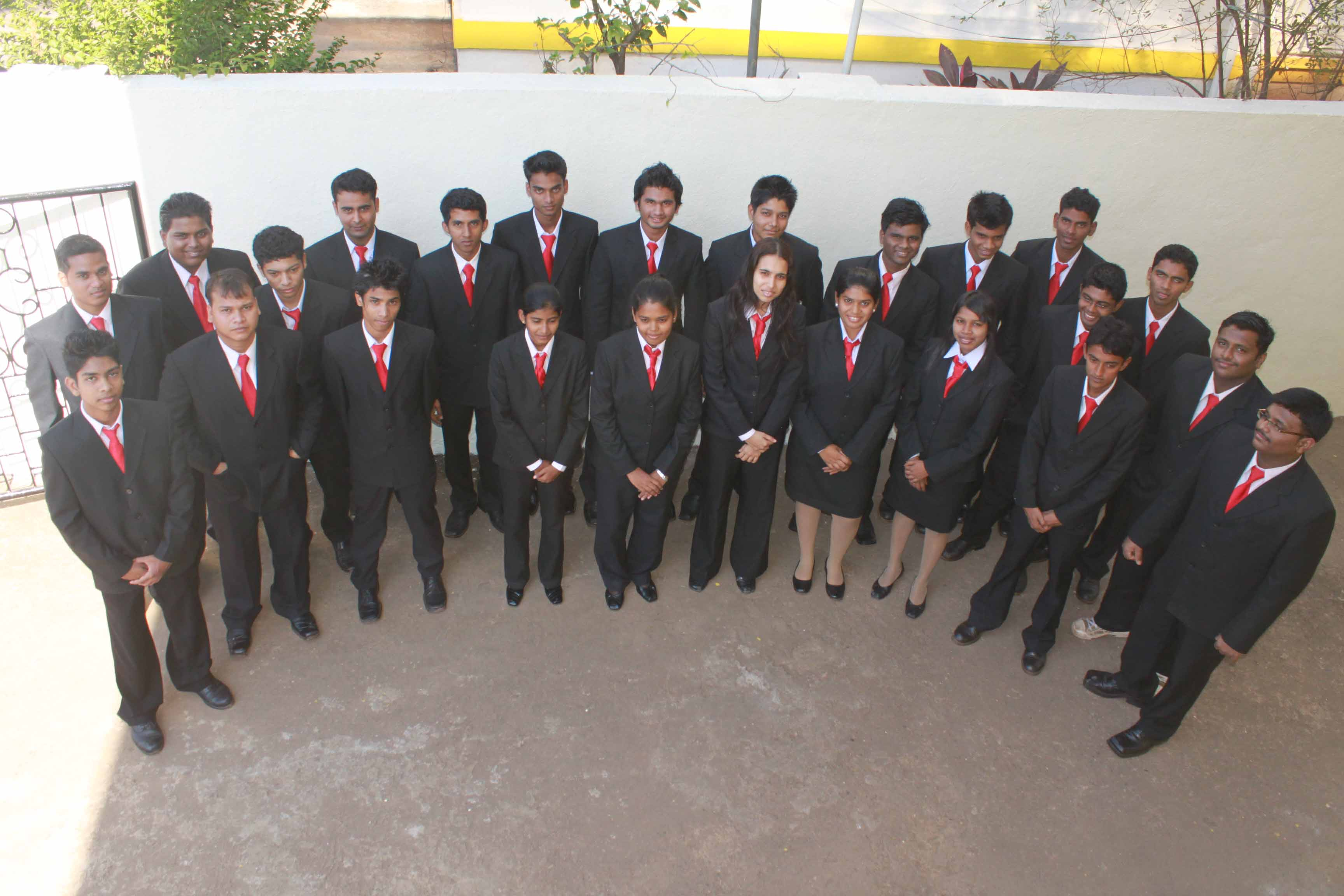 Hotel Management Degree in Goa