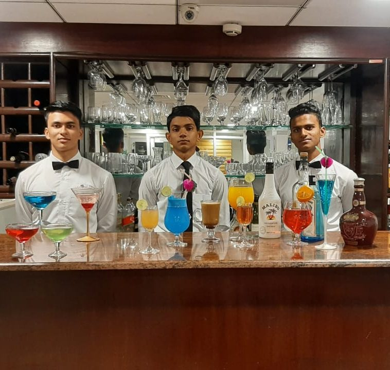 Bartending Courses in Margao, Goa