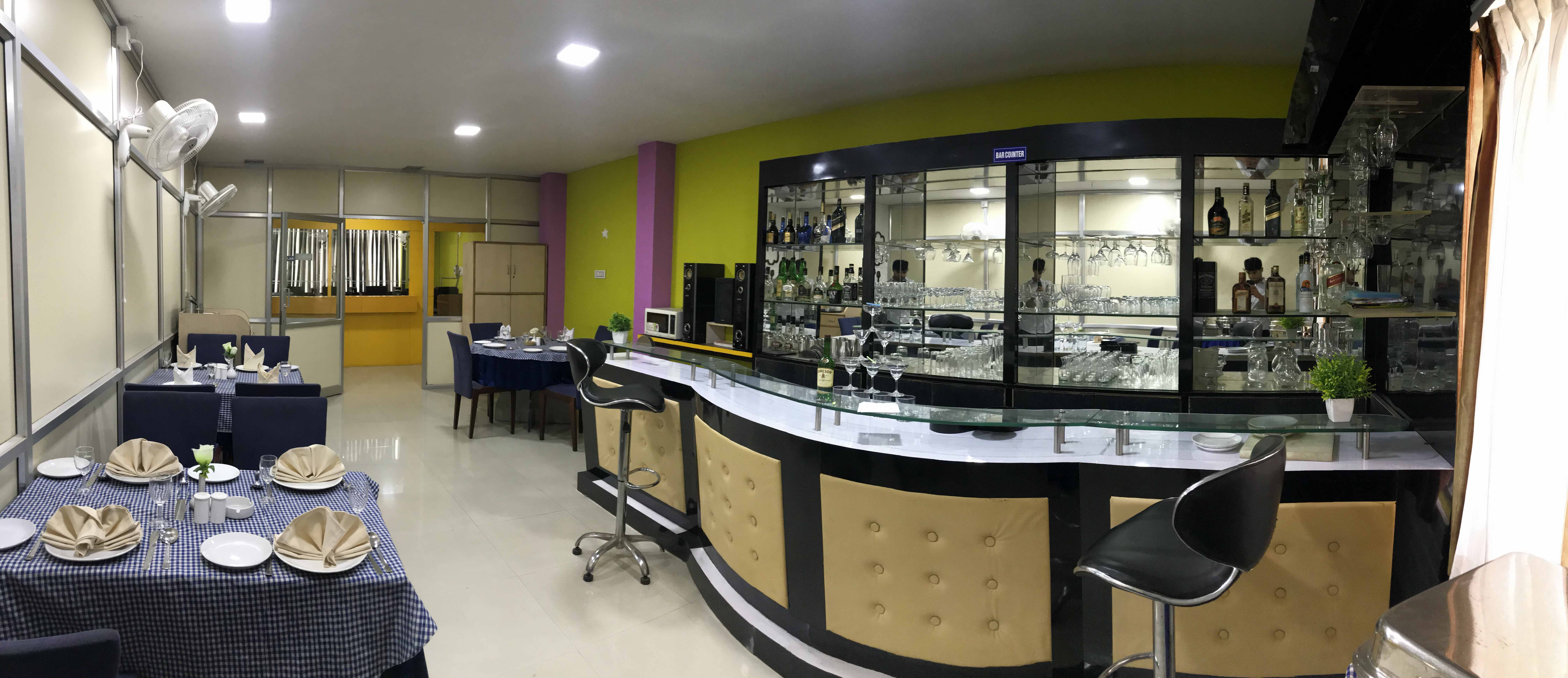 Bartending certification course in Hyderabad