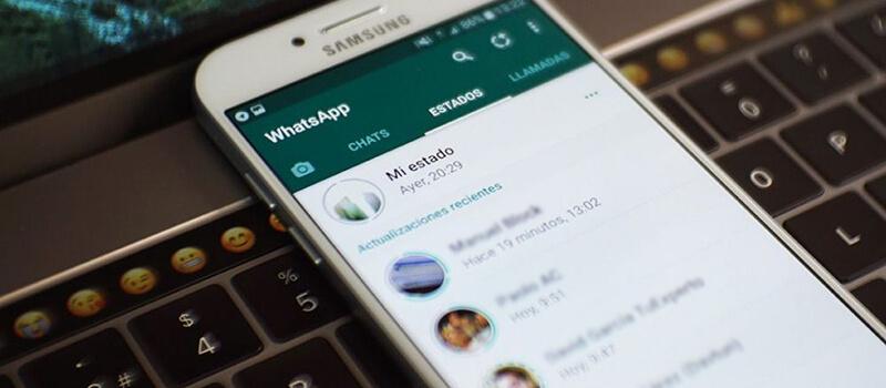 Inclusión No Consentida en los Grupos de WhatsApp
