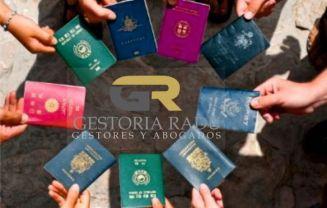 Obtinerea cetateniei spaniole. Avocat Gabriel Radu