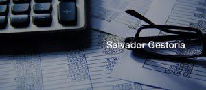 Salvador Gestoria
