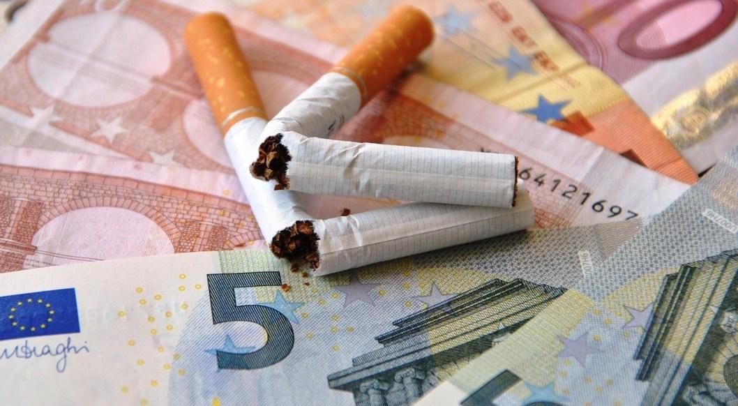 Rauchfrei werden aber wie? nichtraucher