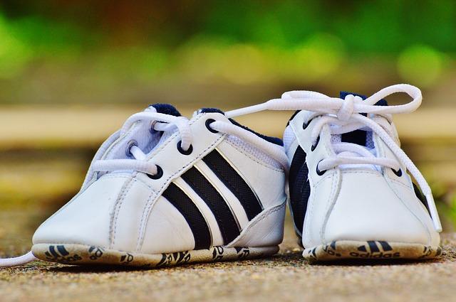 Wann sind neue Laufschuhe wichtig?