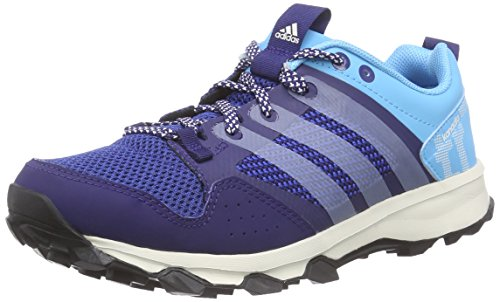 Adidas Performance Kanadia Trail 7 Weltklasse in der Pampa.