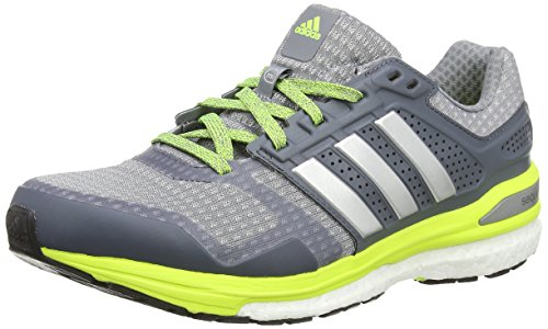 new high best sell new lower prices Adidas Supernova Sequence Boost 8, für schwere und übergew ...