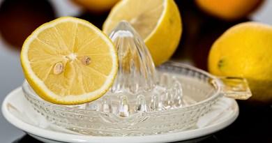Vitamin C - Ascorbinsäure