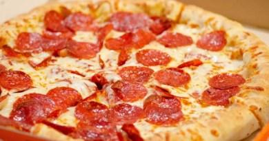 Machen Tiefkühlpizza und Co wirklich dick?