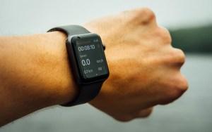 Die Vorteile einer Smartwatch für die Gesundheit