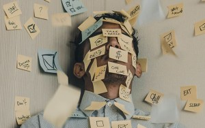 Unser stressiger Alltag: Wie wir achtsam mit Psyche und Körper umgehen