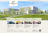 Schwarzwald-Baar Klinikum mit neuer Homepage