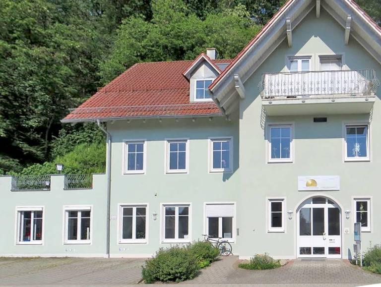 Hofmark Gesundheitszentrum Rohrbach