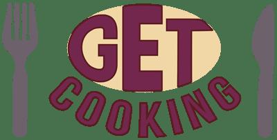 Get-Cooking logo