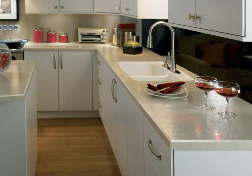 laminate counters