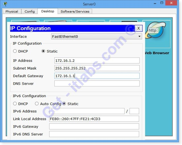 DHCP (2)
