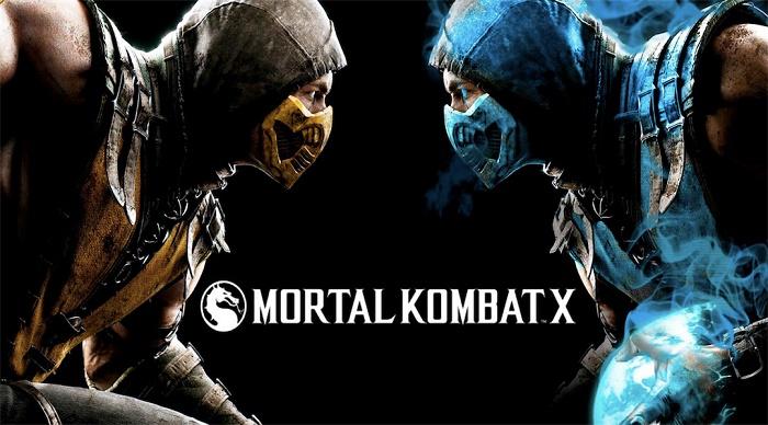 Mortal kombat x for mac free download