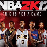 NBA 2K17 Mac OS X Ported [Macbook/iMac VERSION]