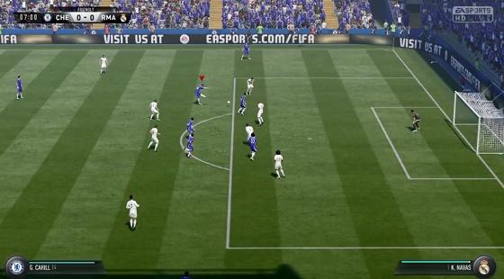 FIFA 17 OS X