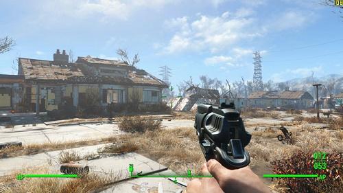 Fallout 4 OS X