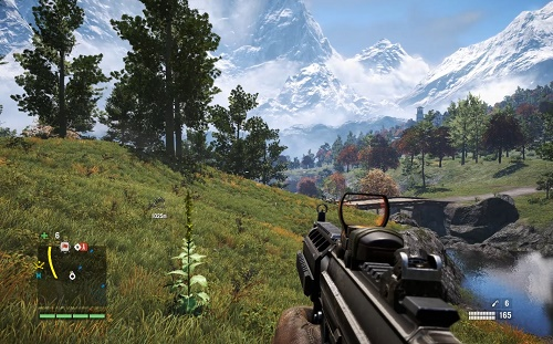 Far Cry 4 Mac OS X
