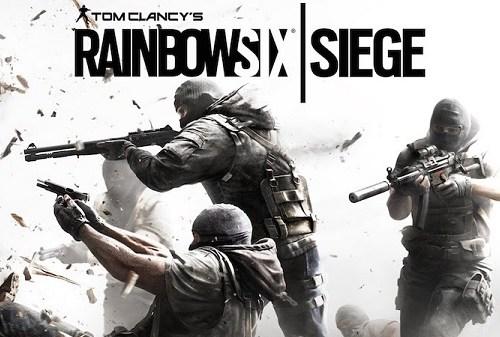 Rainbow Six Siege OS X