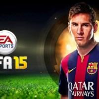 FIFA 15 OS X - Macbook iMac Download FREE