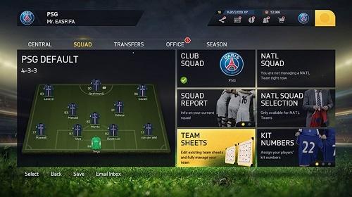 FIFA 15 OS X