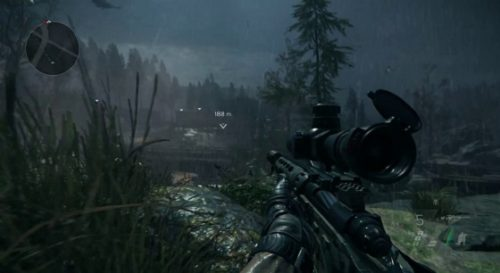 Sniper Ghost Warrior 3 OS X