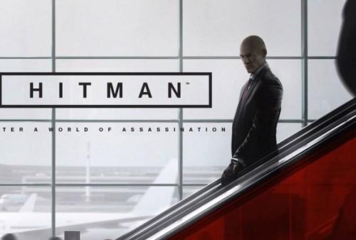 Hitman 6 OS X