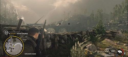 Sniper Elite 4 OS X
