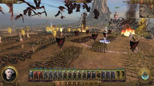 Total War Warhammer OS X
