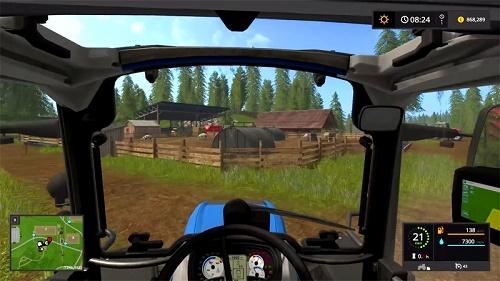 Farming Simulator 17 OS X