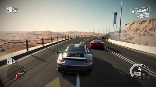 Forza Motorsport 7 OS X