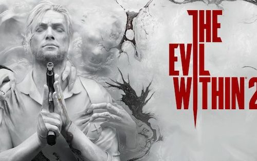 The Evil Within 2 OS X