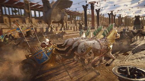 Assassins Creed Origins OS X