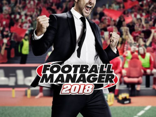 Football Manager 2018 mac OS
