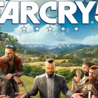 Far Cry 5 OS X EXCLUSIVE Macbook iMac GAME NEW