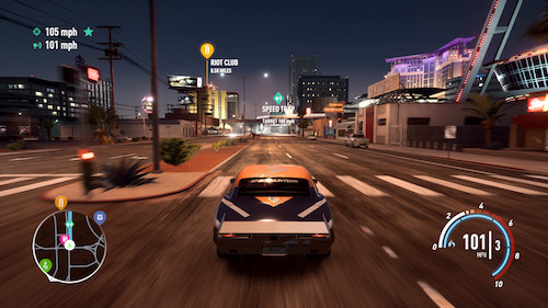 Need for Speed Payback OS X