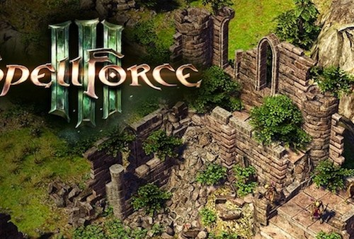 SpellForce 3 OS X