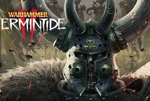 Warhammer Vermintide 2 OS X