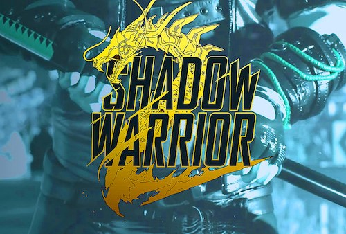 Shadow Warrior 2 OS X